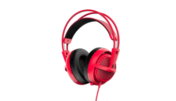 Siberia 200 Forged Red - 1000x1000
