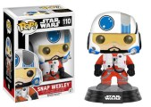 Snap Wexley Pop