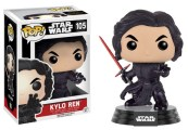 Kylo Ren Lightsaber Pop
