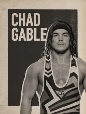 CHAD GABLE
