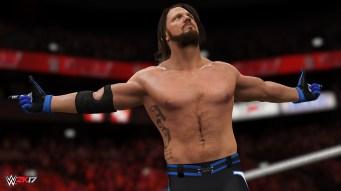 AJ Styles 2