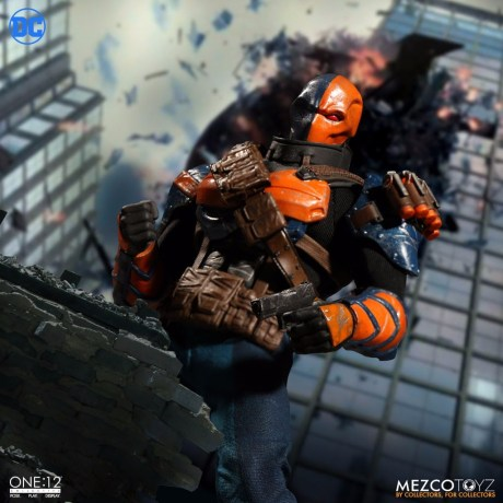 One12 Deathstroke 1