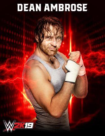 WWE2K19-Roster-Dean-Ambrose