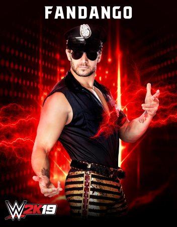 WWE2K19-Roster-Fandango