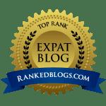 top expat blogs