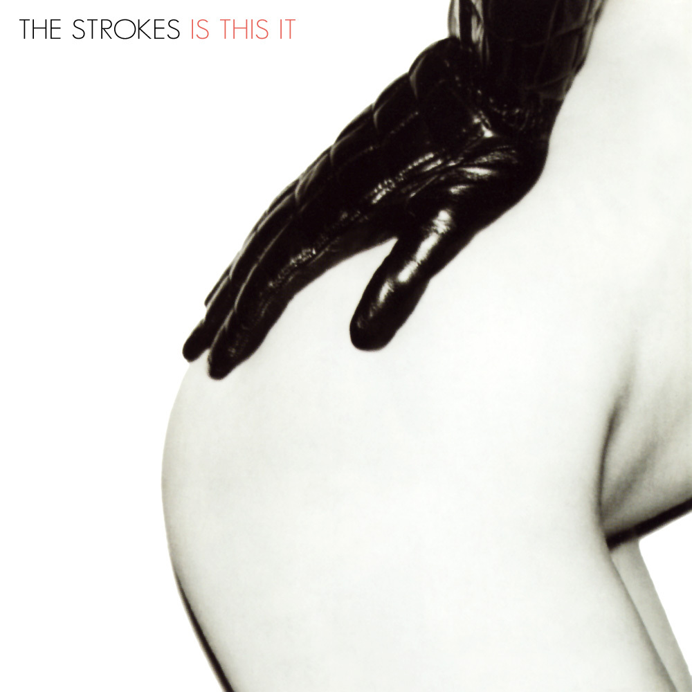 Image result for is this it cover the strokes