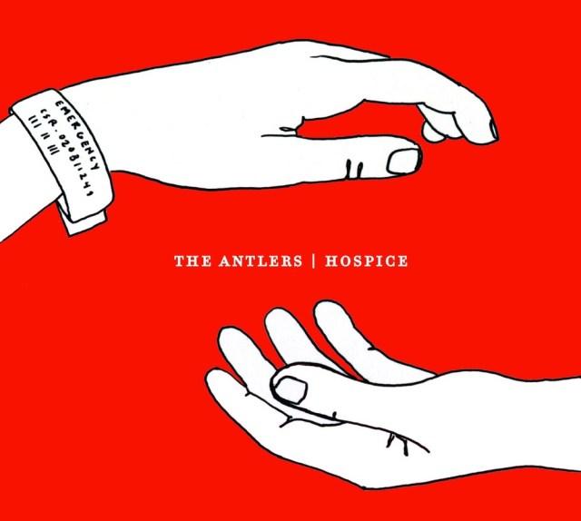 hospice the antlers ile ilgili görsel sonucu