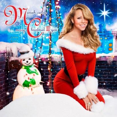 mariah carey merry christmas ii you top 3 christmas albums