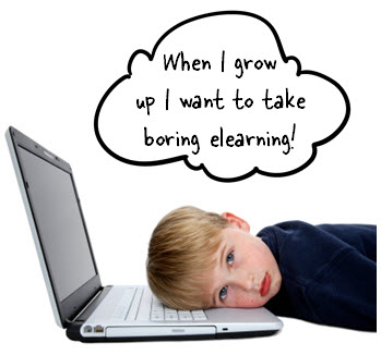 Image result for boring course