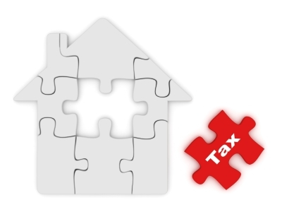 tax benefits of owning a house