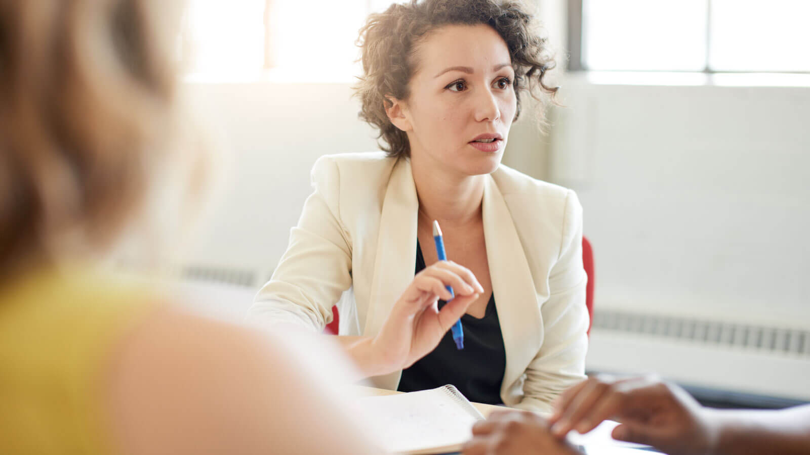 13 Of The Smartest Questions To Ask A Hiring Manager