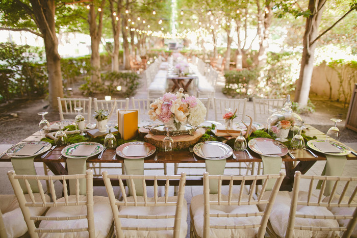 15 Of The Top Affordable Dallas Wedding Venues