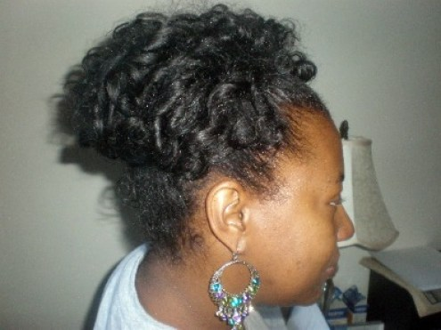 flexxi rod set updo