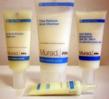 Murad Anti-Acne System