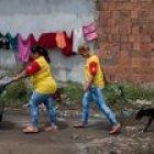 How Big Business Got Brazil Hooked on Junk Food