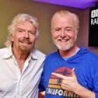 Chris Evans Leaves Radio 2 for Virgin Radio