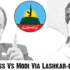 How the Congress Party Leadership Joined Forces with LeT and ISI to Betray India