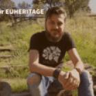 NOMBRADO EMBAJADOR EUHERITAGE - ARCHEOANDREA