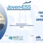 Webinar: Proyectos Erasmus + para el empleo y el emprendimiento juvenil. Luego de la inscripción, recibirá un e-mail de confirmación para unirse al seminario web.