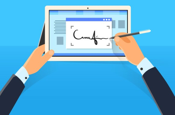 Como a assinatura digital pode ajudar na experiência do cliente?