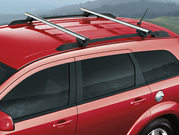 roof rack removable