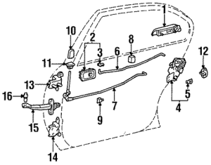 2009 Scion Tc Belt Diagram  Best Place to Find Wiring and