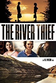 """Worldview Discussion on """"The River Thief"""" 1"""