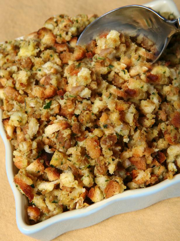 Sage  Onion and Smoked Bacon Stuffing   Sage  Onion and Smoked Bacon Stuffing