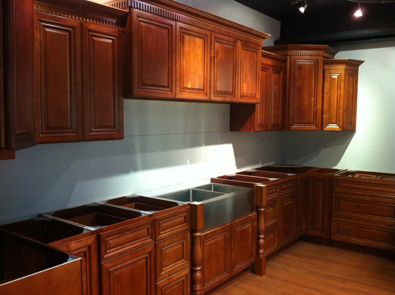 Horizon Maple Kitchen Cabinets | RTA Cabinet Store on Maple Cabinets  id=94045