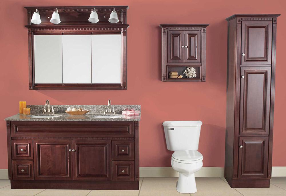 Heritage Bathroom Design Tool