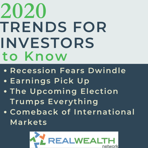 Image Highlighting 2020 Trends for Investors to Know