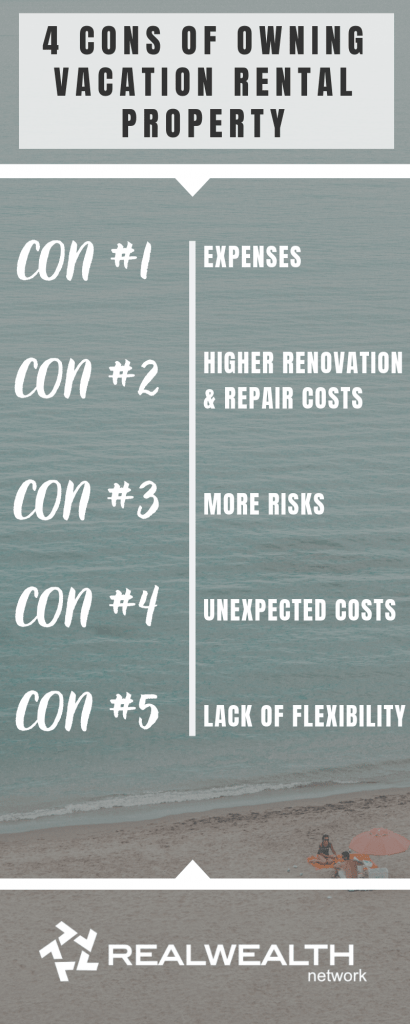 5-Cons-of-Owning-Vacation-Rental-Property-image