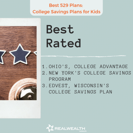 Best Rated 529 Plans