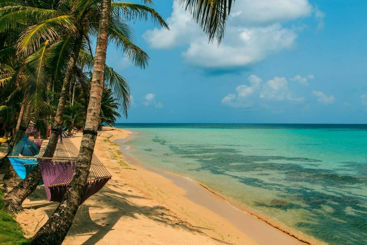 Real Wealth Show Podcast Episode #578: Exotic and Affordable Cash Flow Rentals, Oceanfront in Belize & Nicaragua