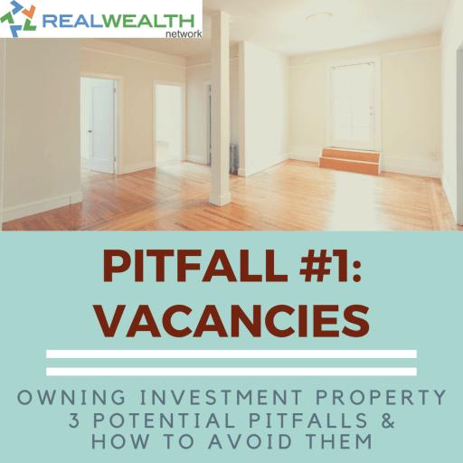 Pitfall 1: Vacancies