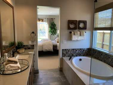Quest Reno Syndication Project - Model Home Tour