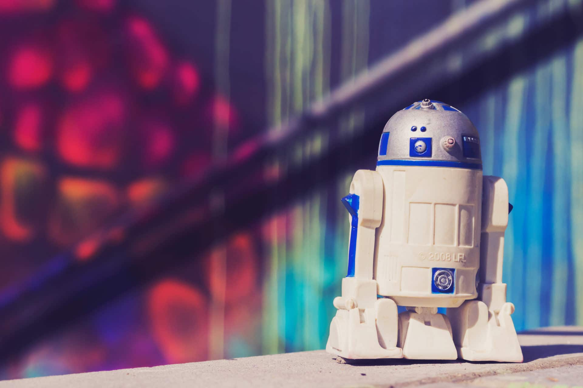 picture of r2d2 for for Real Estate News for Investors Podcast Episode #312
