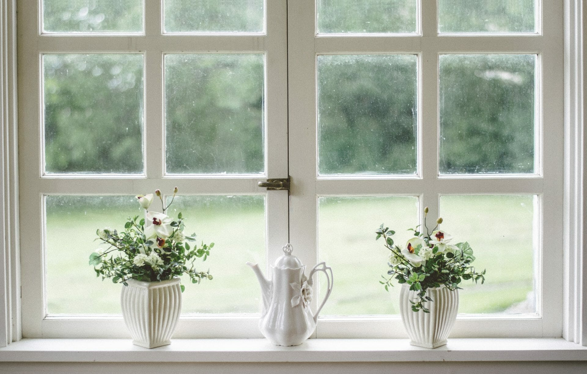 picture of window and plants for Real Estate News for Investors Podcast Episode #412