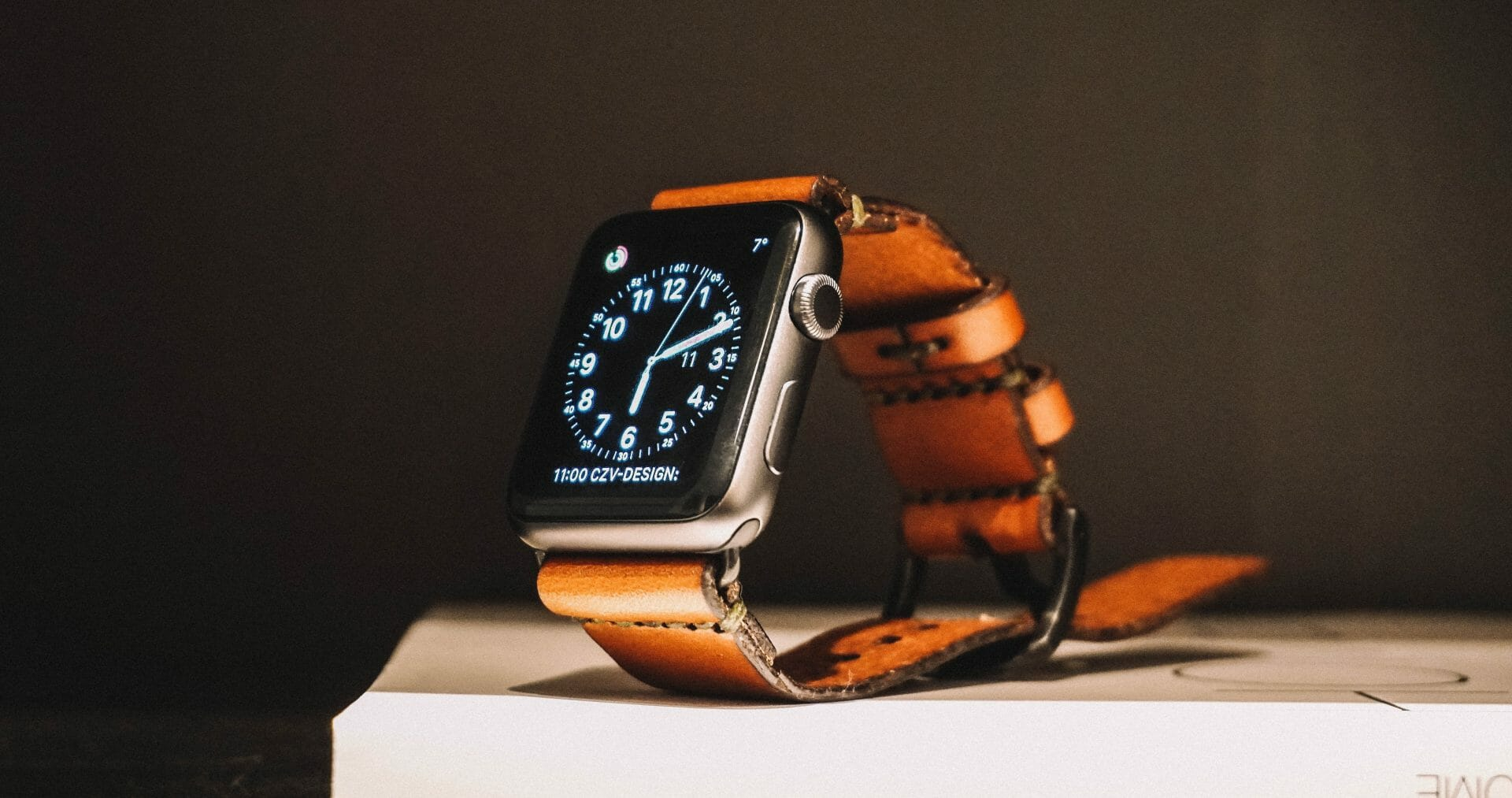 Picture of smart watch for Real Estate News for Investors Podcast Episode #699
