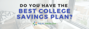 Top 8 Best College Savings Plans - Know Your Options [Free Investor Guide]