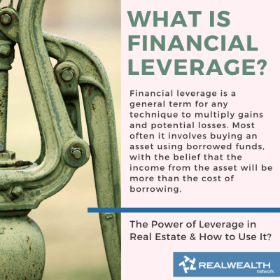 What is Financial Leverage