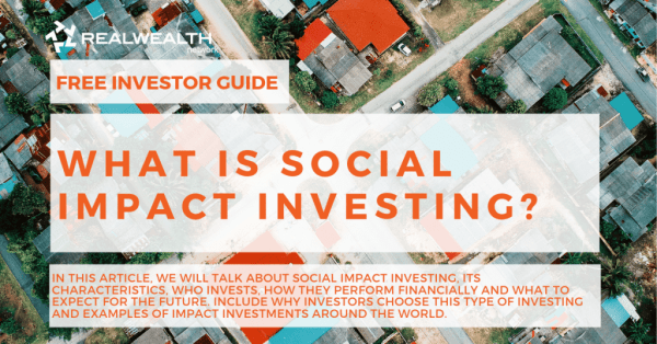 what-is-social-impact-investing