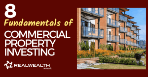 8 Fundamentals of Commercial Property Investing for Beginners [Free Investor Guide]