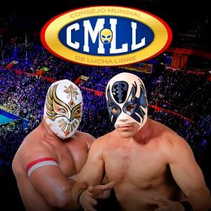 Lucha Libre CMLL