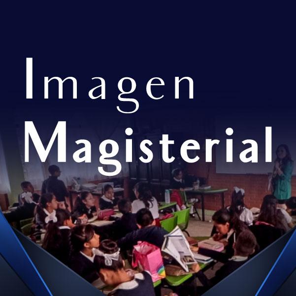 Imagen Magisterial