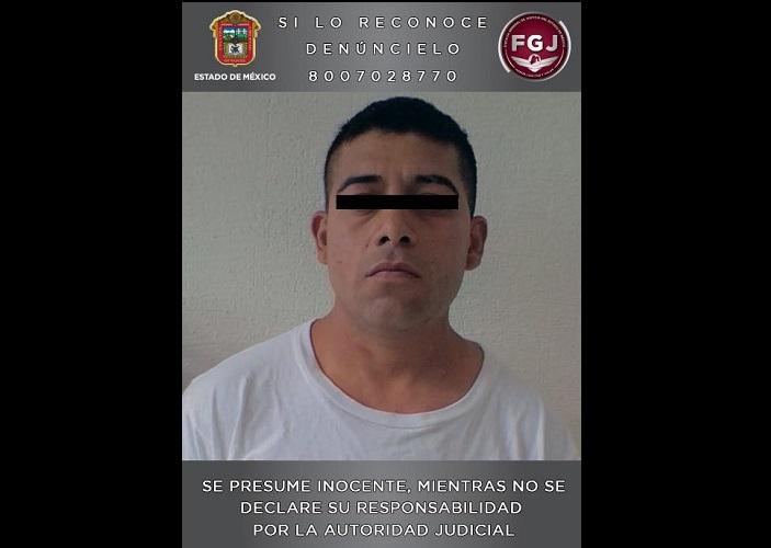 SERÁ JUZGADO POR PRESUNTAMENTE ASALTAR A UN COBRADOR DE BANCO AZTECA