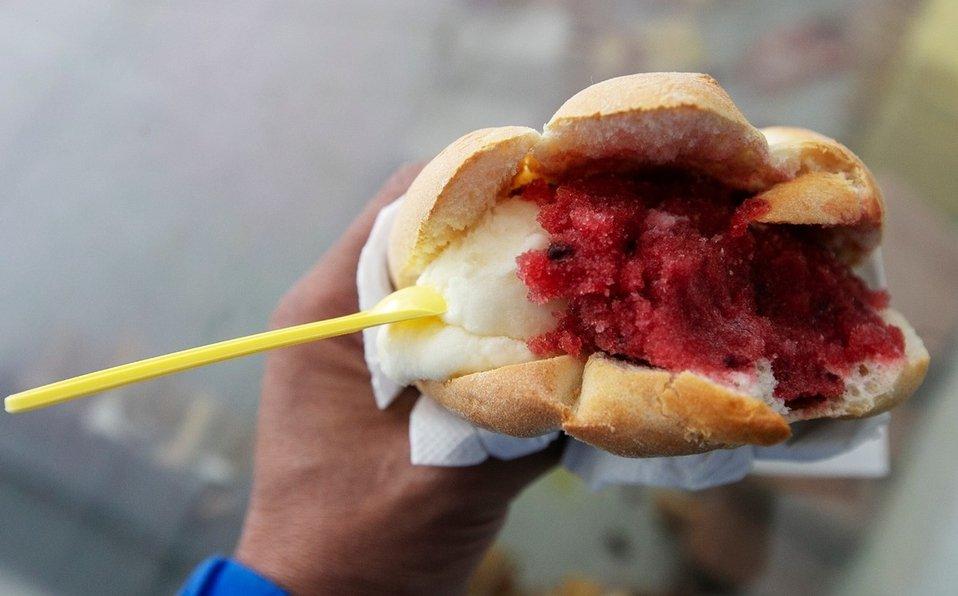 TORTAS DE HELADO, LA HERENCIA DE DON SIMÓN EN XONACATLÁN
