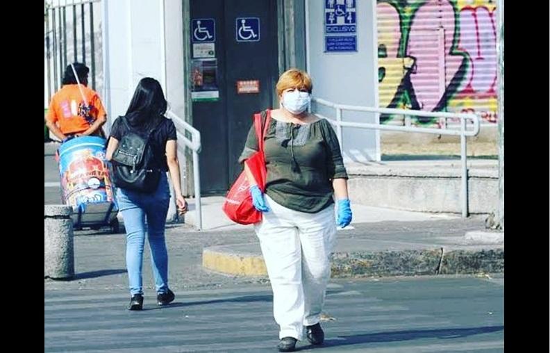 6 MIL 536 PERSONAS HAN FALLECIDO A CONSECUENCIA DEL COVID-19 EN EL EDOMÉX