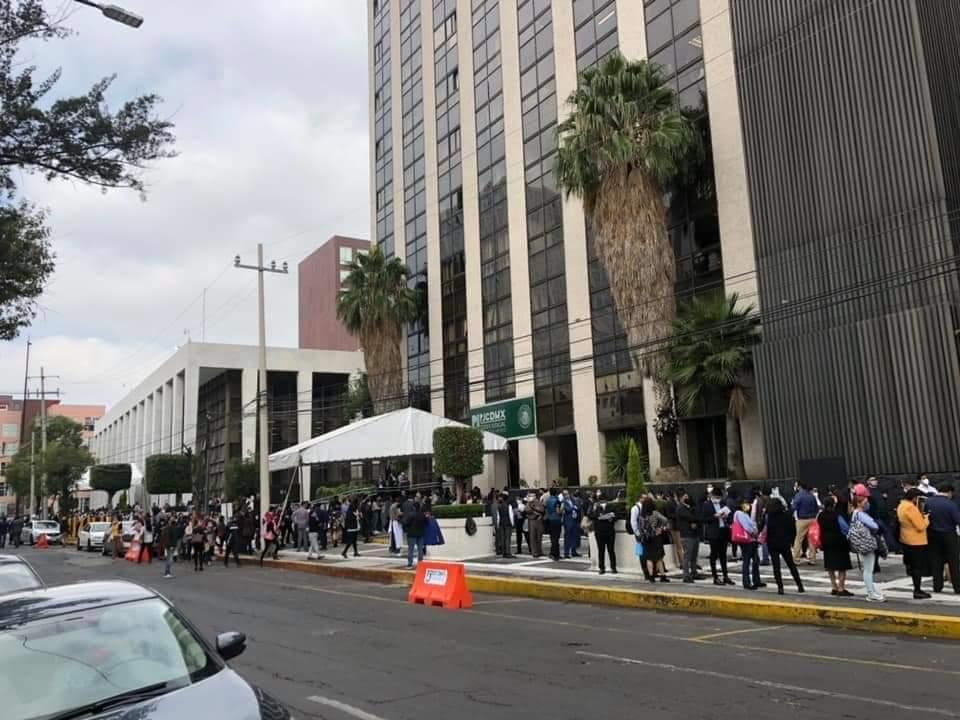CON 6 MIL 139 NUEVOS CASOS DE COVID-19, MÉXICO ALCANZA LOS 456 MIL 100 CONTAGIOS