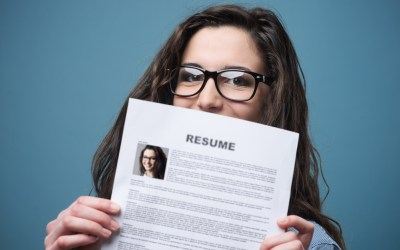 5 Things Recruiters Look Out for In A CV Before Hiring